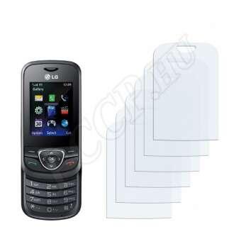LG A200 kijelzővédő fólia