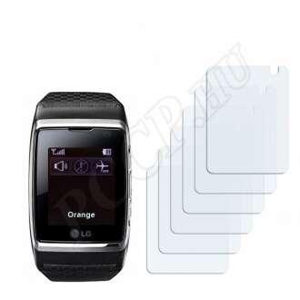 LG GD910 kijelzővédő fólia