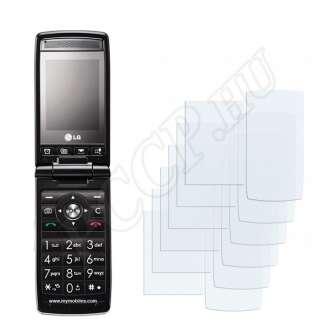 LG KF300 kijelzővédő fólia