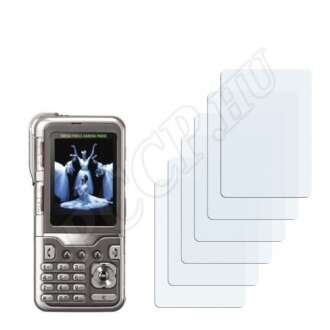 LG KG920 kijelzővédő fólia