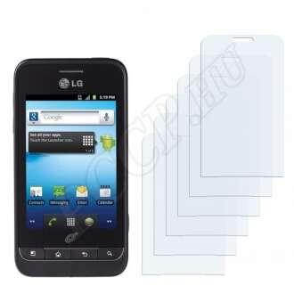 LG L45C kijelzővédő fólia
