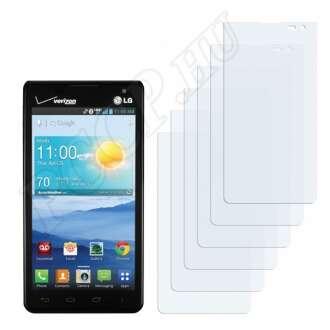 LG VS870 Lucid 2 kijelzővédő fólia