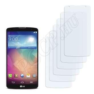 LG G Pro 2 D838 kijelzővédő fólia