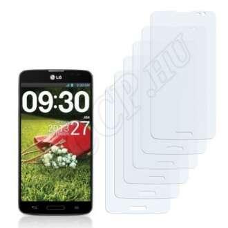 LG G Pro Lite D684 kijelzővédő fólia