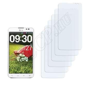 LG G Pro Lite D686 kijelzővédő fólia