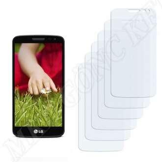 LG G2 Mini (D618) kijelzővédő fólia