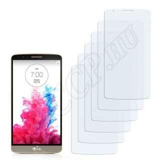 LG G3 Stylus kijelzővédő fólia