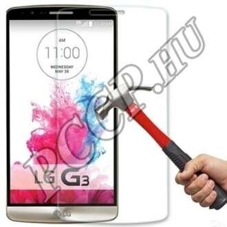 LG G4 üveg kijelzővédő fólia