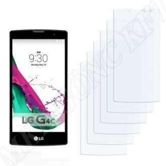 LG G4C kijelzővédő fólia