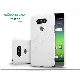 LG G5 fehér hátlap