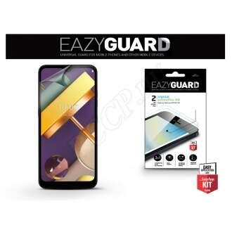 LG K22 kijelzővédő fólia (2db)