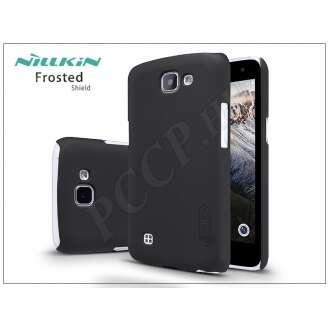 LG K4 fekete hátlap