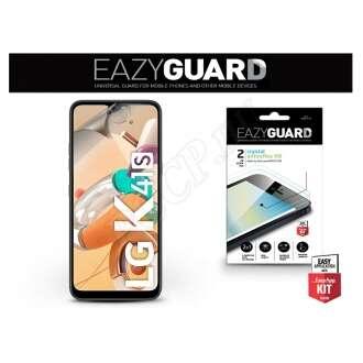 LG K41S kijelzővédő fólia (2db)