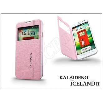 LG L70 pink flip tok