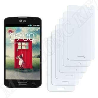 LG L90 D405 (one sim) kijelzővédő fólia