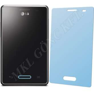 LG Optimus L3 II kijelzővédő fólia