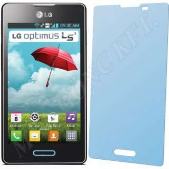 LG Optimus L5 II kijelzővédő fólia