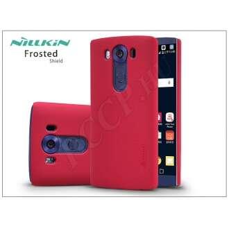 LG V10 piros hátlap