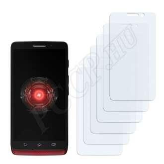 Motorola Droid Mini kijelzővédő fólia