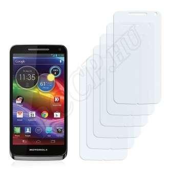 Motorola Electrify M kijelzővédő fólia