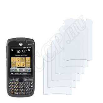 Motorola ES400 kijelzővédő fólia