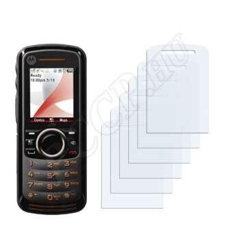 Motorola i296 kijelzővédő fólia