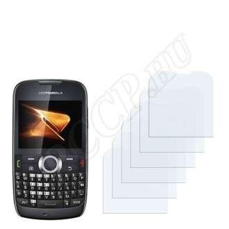 Motorola Theory kijelzővédő fólia