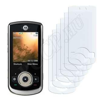 Motorola VE66 kijelzővédő fólia