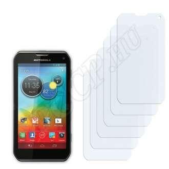 Motorola XT897 Photon Q 4G LTE kijelzővédő fólia