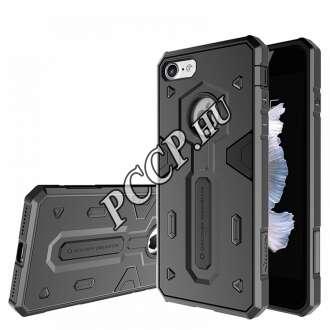 Apple Iphone 7 fekete ütésálló tok