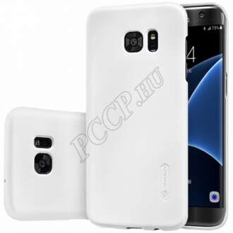 Samsung Galaxy S7 Edge fehér hátlap