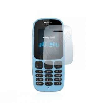 Nokia 105 2019 kijelzővédő fólia