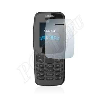 Nokia 106 (2018) kijelzővédő fólia