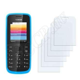 Nokia 109 kijelzővédő fólia