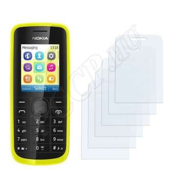 Nokia 113 kijelzővédő fólia