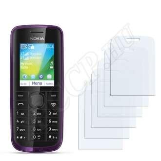 Nokia 114 kijelzővédő fólia