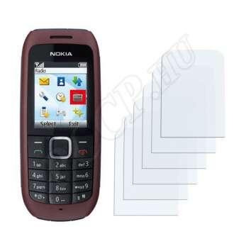 Nokia 1616 kijelzővédő fólia