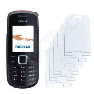 Nokia 1662 kijelzővédő fólia