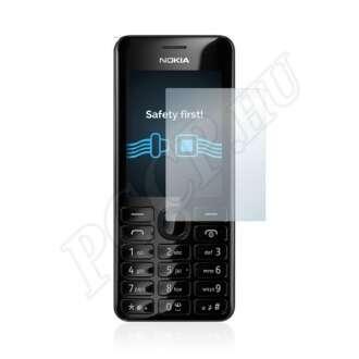 Nokia 206 Dual SIM kijelzővédő fólia