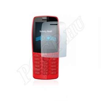 Nokia 210 kijelzővédő fólia