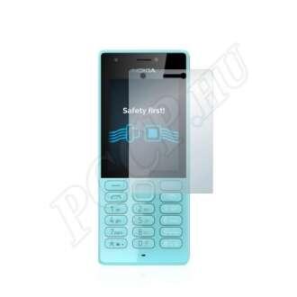 Nokia 216 kijelzővédő fólia