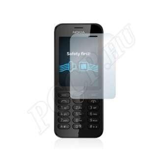 Nokia 222 kijelzővédő fólia