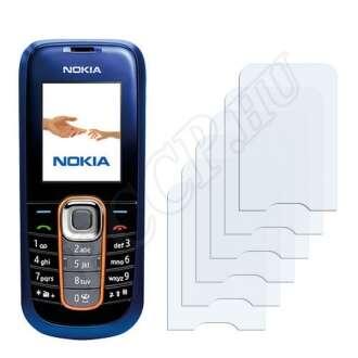 Nokia 2600 classic kijelzővédő fólia