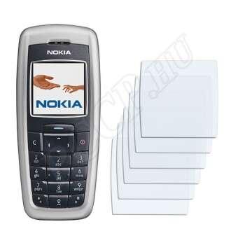 Nokia 2600 kijelzővédő fólia