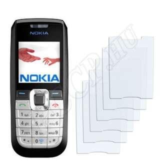 Nokia 2610 kijelzővédő fólia