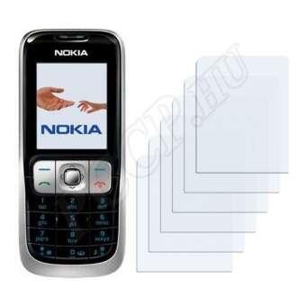 Nokia 2630 kijelzővédő fólia