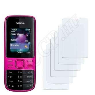 Nokia 2690 kijelzővédő fólia