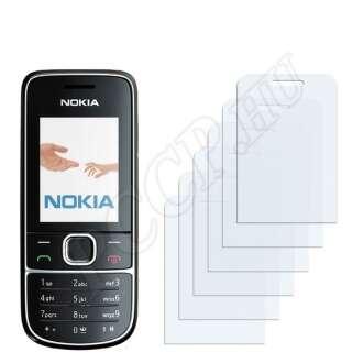 Nokia 2700 classic kijelzővédő fólia