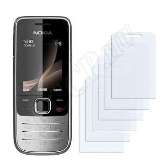 Nokia 2730 classic kijelzővédő fólia