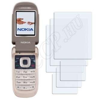 Nokia 2760 kijelzővédő fólia